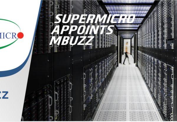 Supermicron appoints mbuzz